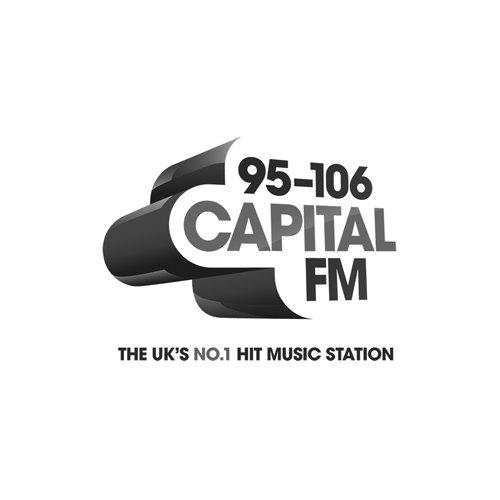 Capital FM logo