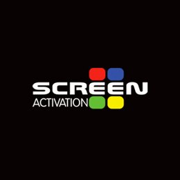 Screen Activation