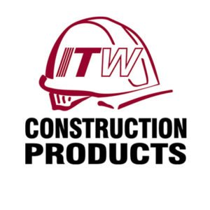 ITW Construction products logo