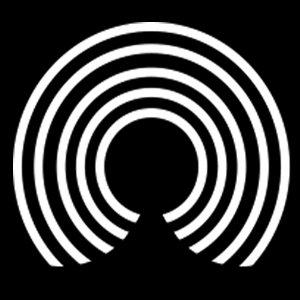 never fade logo