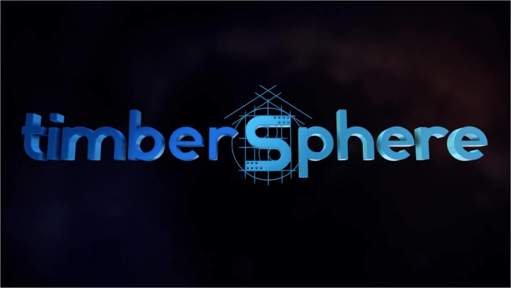 timberSphere Screen Shot Launch Animation