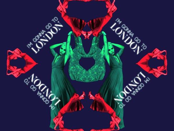 Maty Noyes 'London'