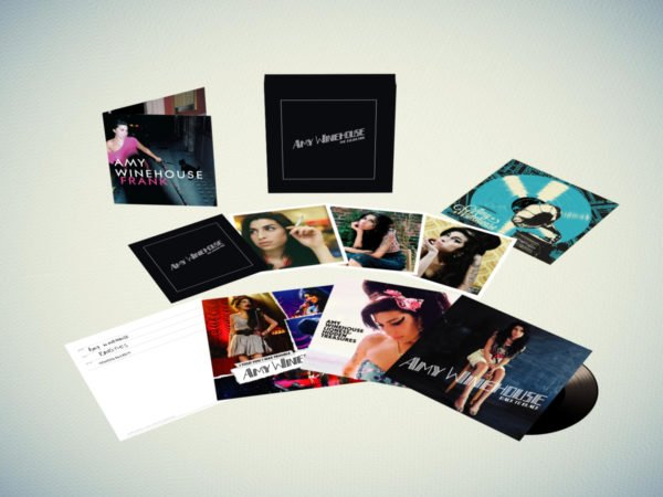 Amy Winehouse Collection