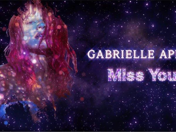 Gabrielle Aplin – Miss You