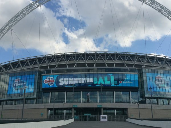 Summertime Ball 2015 Motion Graphics and Promos