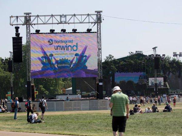 Wireless Festival 2012 Highlights