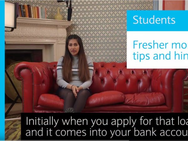 Barclays Bank Student Account