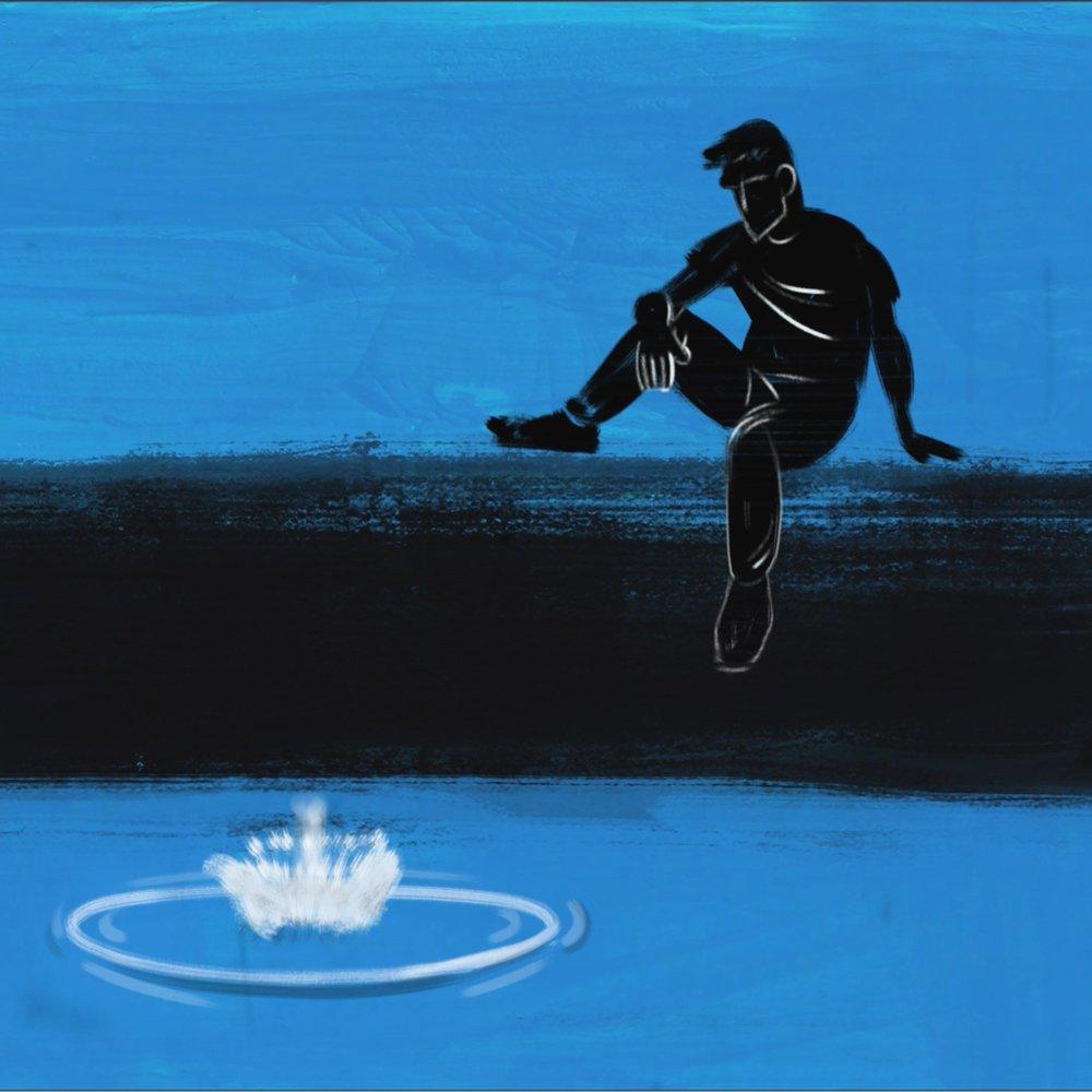Ed sheeran dive rmv productions - Dive ed sheeran ...