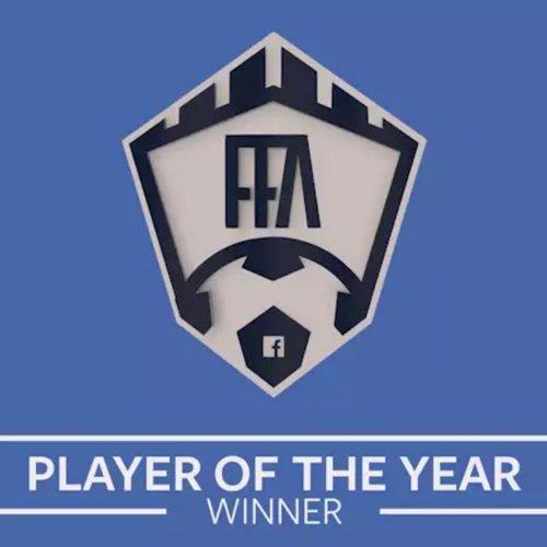 Facebook Football Awards